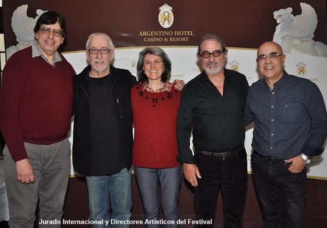 Festival - Piriapolis de Pelicula - Jurado Internacional y Directores Artísticos