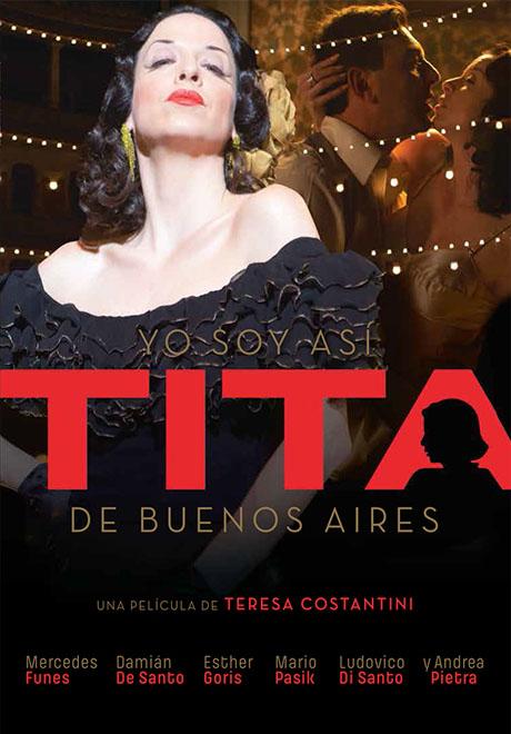 SBP Worldwide - Transeuropa - Yo Soy Asi - Tita de Buenos Aires