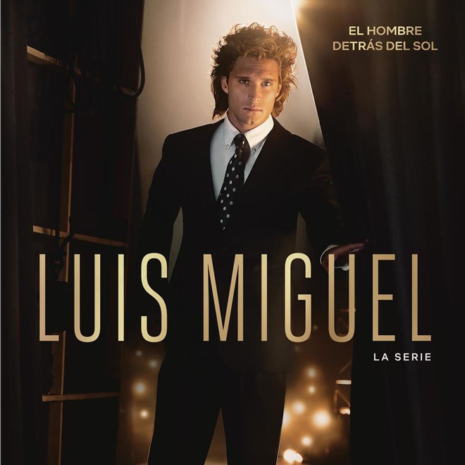 Sony Music - Luis Miguel La Serie - Soundtrack