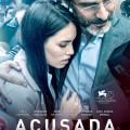 Afiche - Acusada