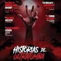 Afiche - Historias de Ultratumba
