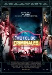 Hotel de Criminales (Hotel Artemis)