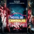 Afiche - Hotel de Criminales