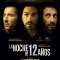 Afiche - La Noche de 12 Anios