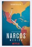 Netflix - Narcos Mexico - Arte Oficial