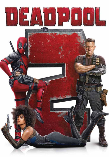 SBP Worldwide - Transeuropa - Deadpool 2