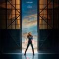 WDSMP - Marvel Studios - Capitana Marvel - Teaser Poster