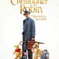 Afiche - Christopher Robin - Un Reencuentro Inolvidable