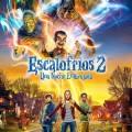 Afiche - Escalofrios 2