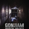 Afiche - Gonjiam Hospital Maldito