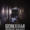 Afiche - Gonjiam Hospital Maldito