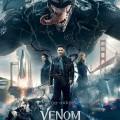 Afiche - Venom