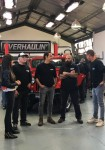 Discovery - Overhaulin Argentina 2