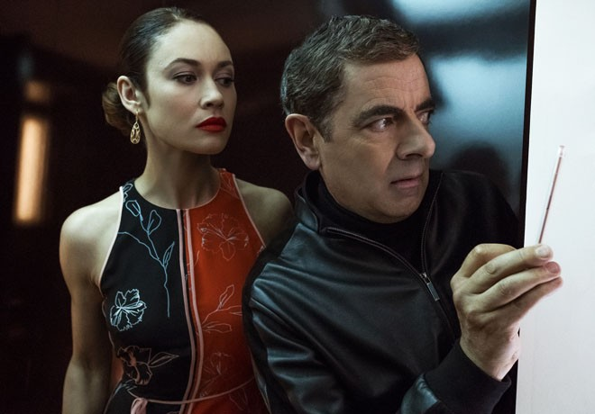 Johnny English 30