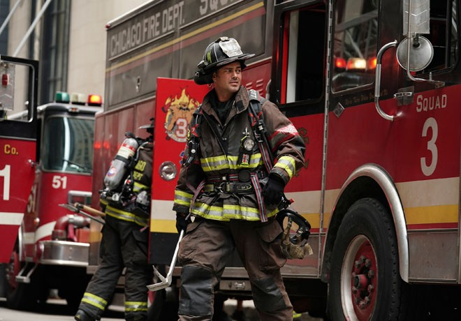 Universal TV - Chicago Fire - Temporada 7