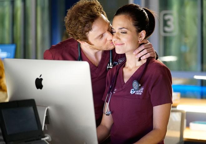 Universal TV - Chicago Med - Temporada 4