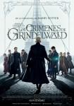 Animales Fantásticos: Los Crímenes de Grindelwald (Fantastic Beasts: The Crimes of Grindelwald)