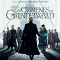 Afiche - Animales Fantasticos - Los Crimenes de Grindelwald