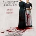 Afiche - El Asesinato de la Familia Borden