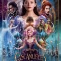 Afiche - El Cascanueces y los Cuatro Reinos