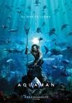 Afiche - Aquaman