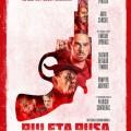 Afiche - Ruleta Rusa