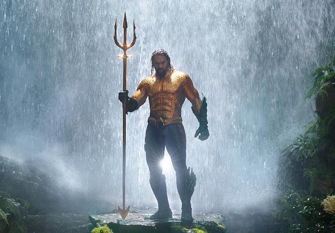Aquaman 6