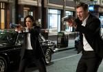 Sony Pictures - Hombres de Negro - Internacional 1