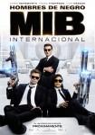 Sony Pictures - Hombres de Negro - Internacional - Poster