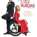 Afiche - Amor sobre Ruedas