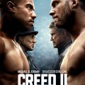 Afiche - Creed 2 - Defendiendo el Legado