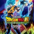 Afiche - Dragon Ball Super Broly