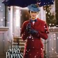 Afiche - El Regreso de Mary Poppins