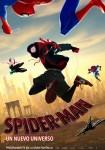Afiche - Spider-Man - Un Nuevo Universo