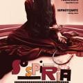 Afiche - Suspiria