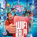 Afiche - Wifi Ralph