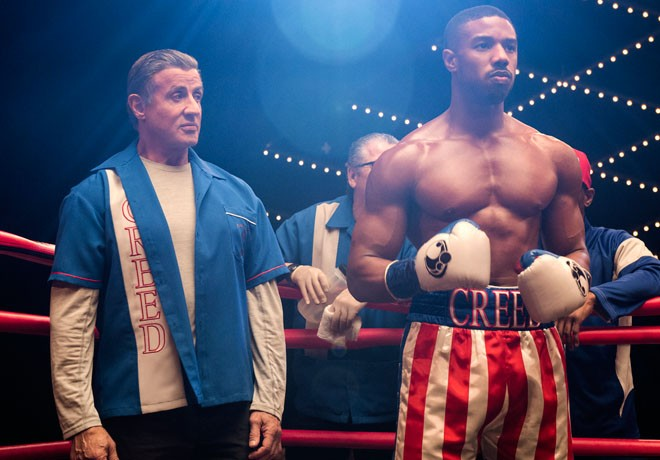 Creed 2 - Defendiento el Legado