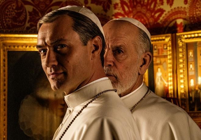 FOX Premium - The New Pope
