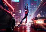 Spider-Man - Un Nuevo Universo 5
