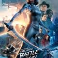 Afiche - Battle Angel - La Ultima Guerrera