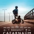 Afiche - Cafarnaum - La Ciudad Olvidada