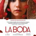 Afiche - La Boda