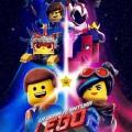 Afiche - La Gran Aventura Lego 2