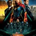 Afiche - Capitana Marvel