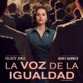 Afiche - La Voz de la Igualdad