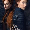 Afiche - Las Dos Reinas