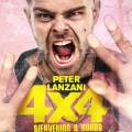 Afiche - 4x4