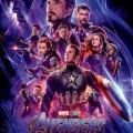 Afiche - Avengers Endgame