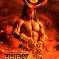 Afiche - Hellboy
