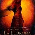 Afiche - La Maldicion de la Llorona